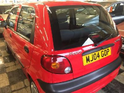 Daewoo Matiz 1000KW for sale Pheonnix Motors