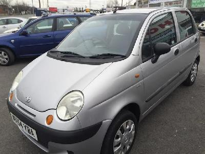 Daewoo Matiz 800KW for sale Pheonnix Motors