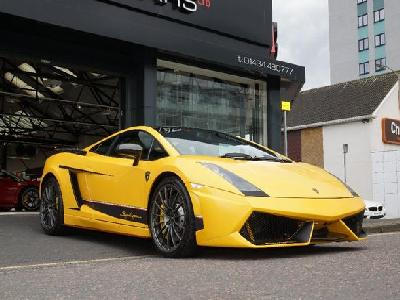 Lamborghini Gallardo 5200KW for sale Shaks Specialist Cars Ltd