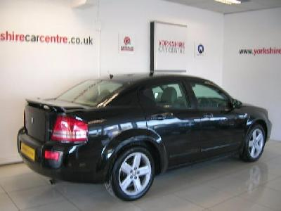 Dodge Avenger 2000KW for sale Yorkshire Trade Car Centre Ltd
